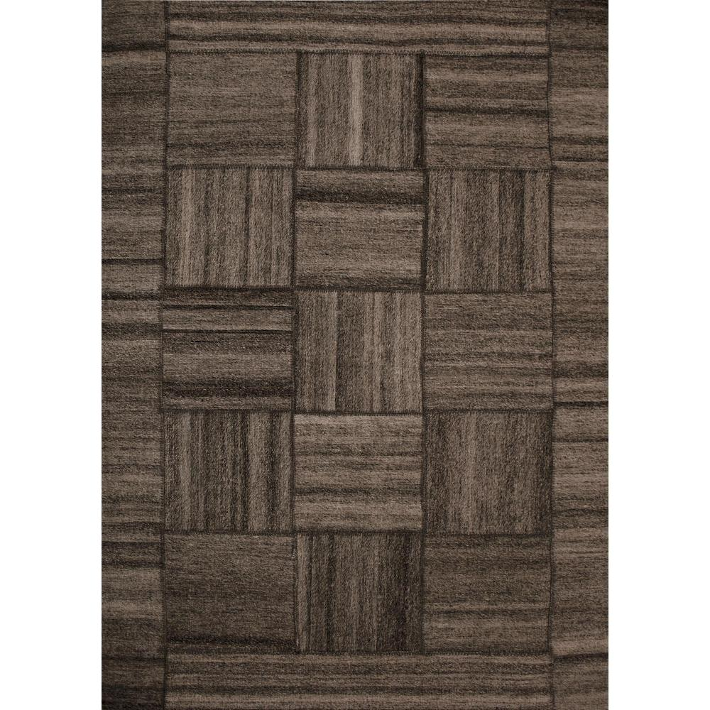 Renwil Patchwork Gray/Beige 5 ft. 2 in. x 7 ft. 6