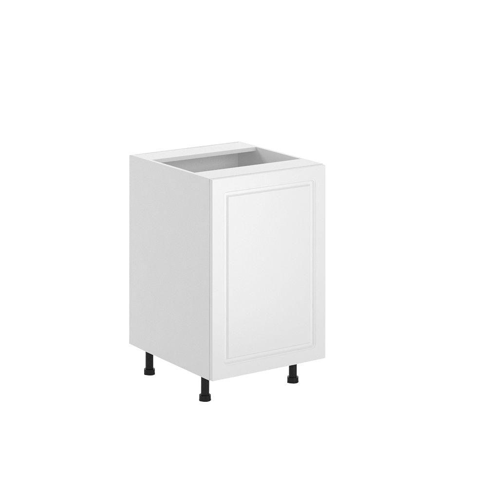 Fabritec Ready to Assemble 21x34.5x24.5 in. Lausanne Full Height Base Cabinet