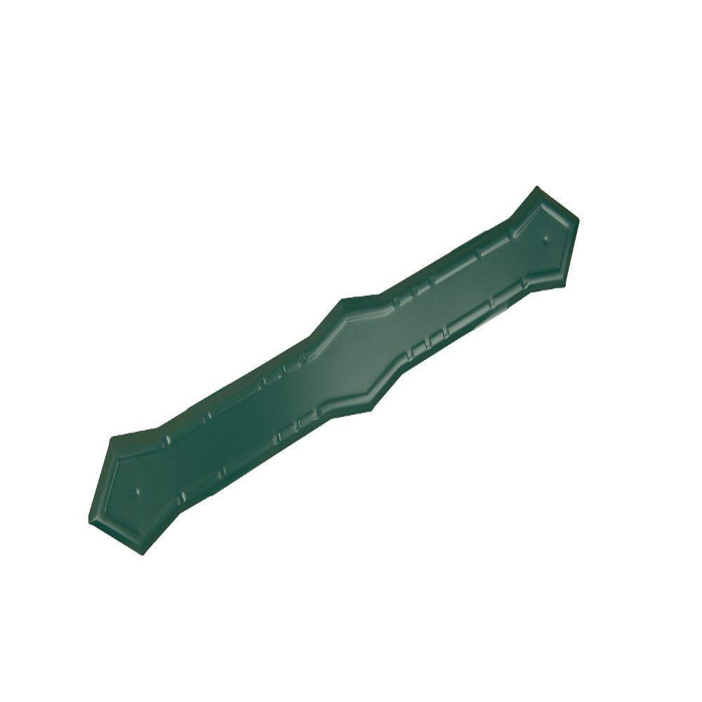 Amerimax Home Products Grecian Green Aluminum Downspout Band-DPBGG - The Home