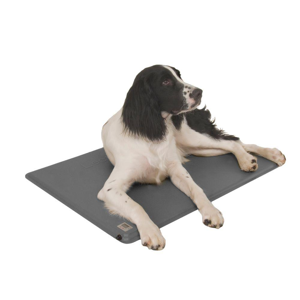 Lectro-Kennel Deluxe Medium Heated Dog Pad Sale $88.51 SKU: 205043584 ID: 1019 UPC: 655199010196 :