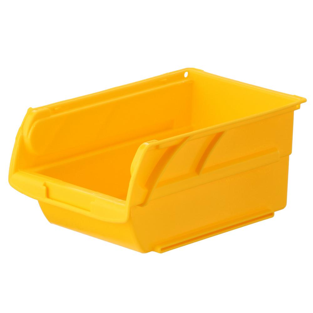 Stanley Storage Bins with Hangers (8-Pack)