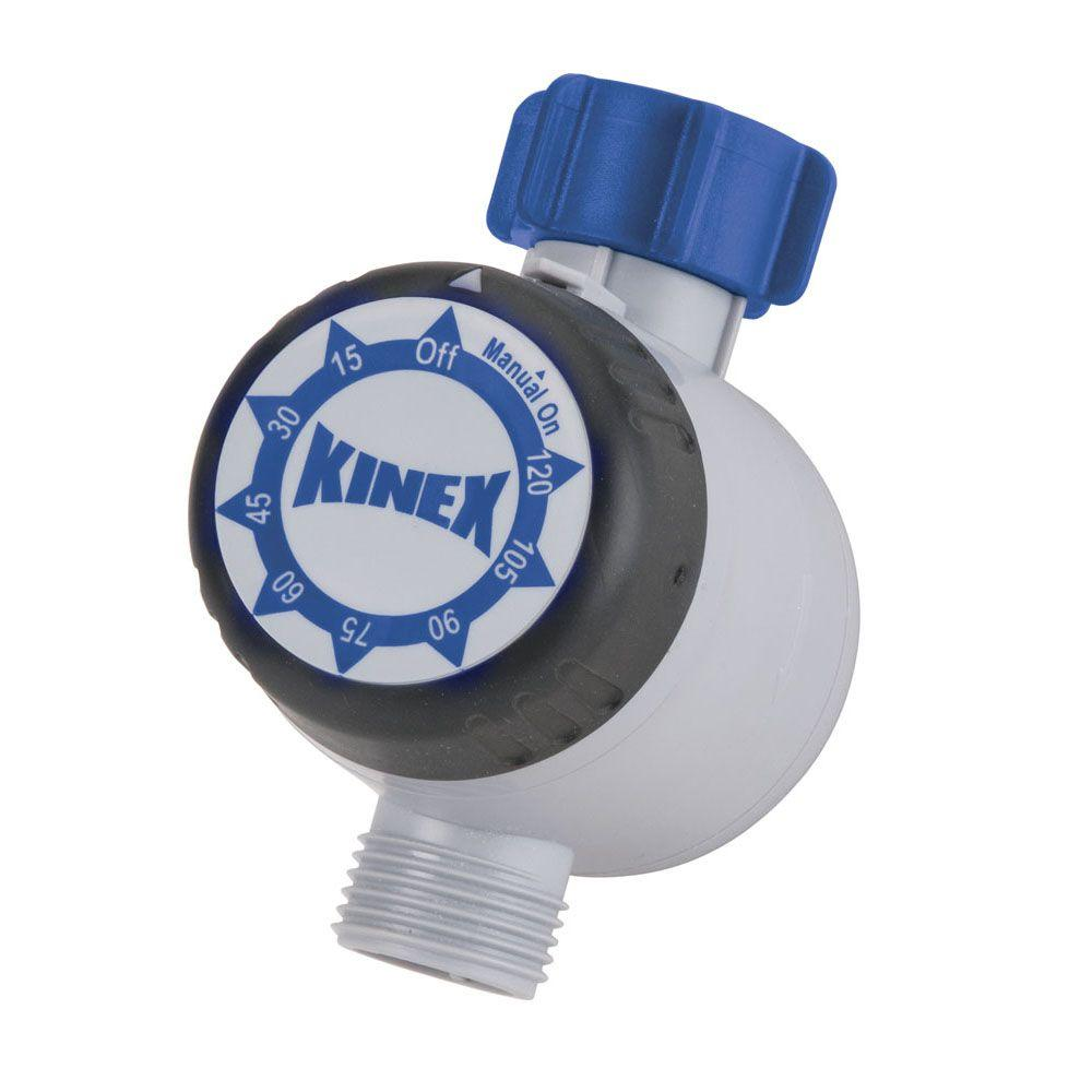 Kinex Mechanical Water Timer-DISCONTINUED