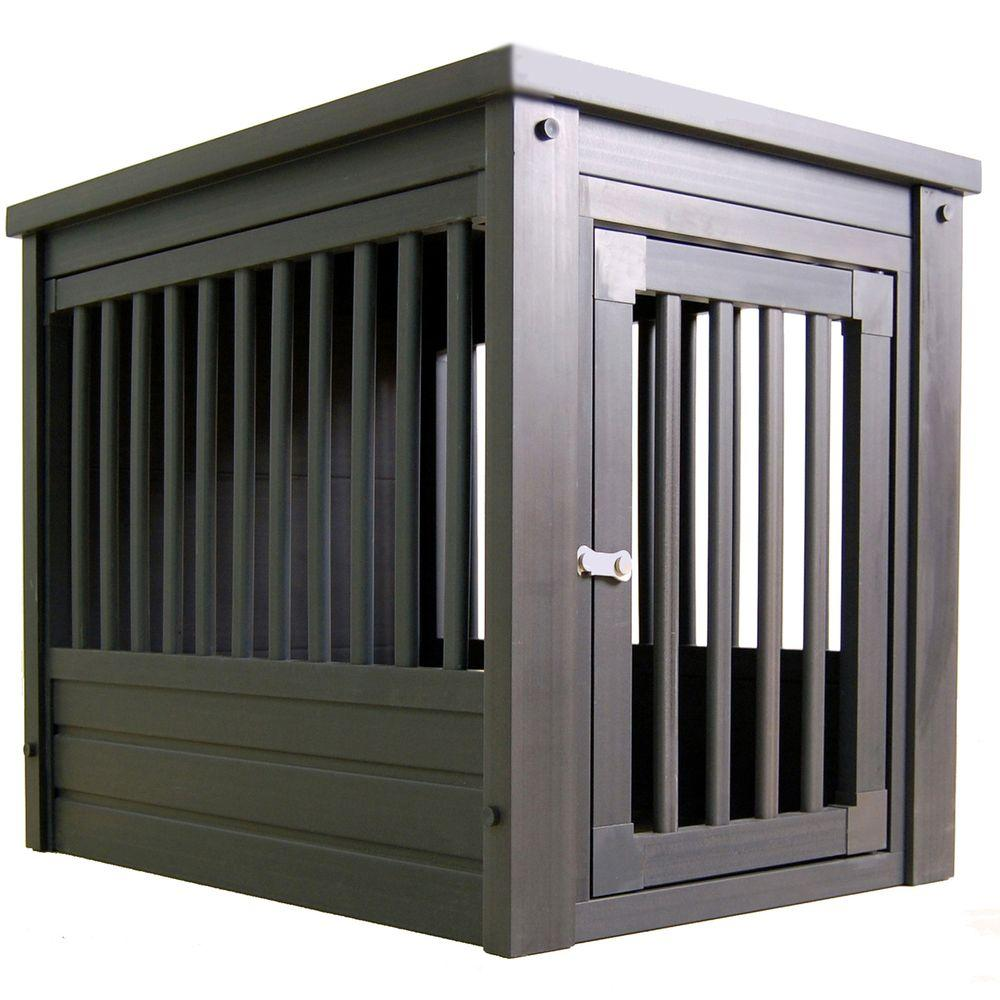 New Age Pet Habitat 'n Home Espresso InnPlace Crate