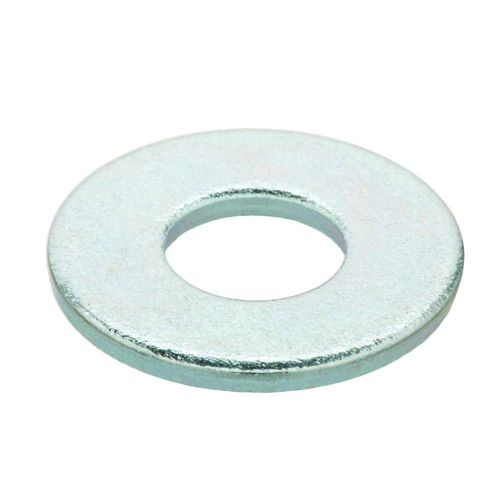 5/32 in. Steel Back-Up Washer (10-Piece)