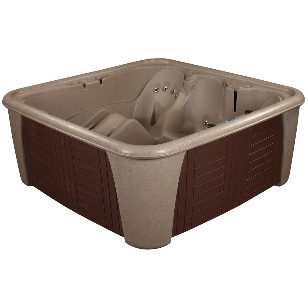 Home And Garden Spas Home And Garden 6 Person 32 Jet Spa