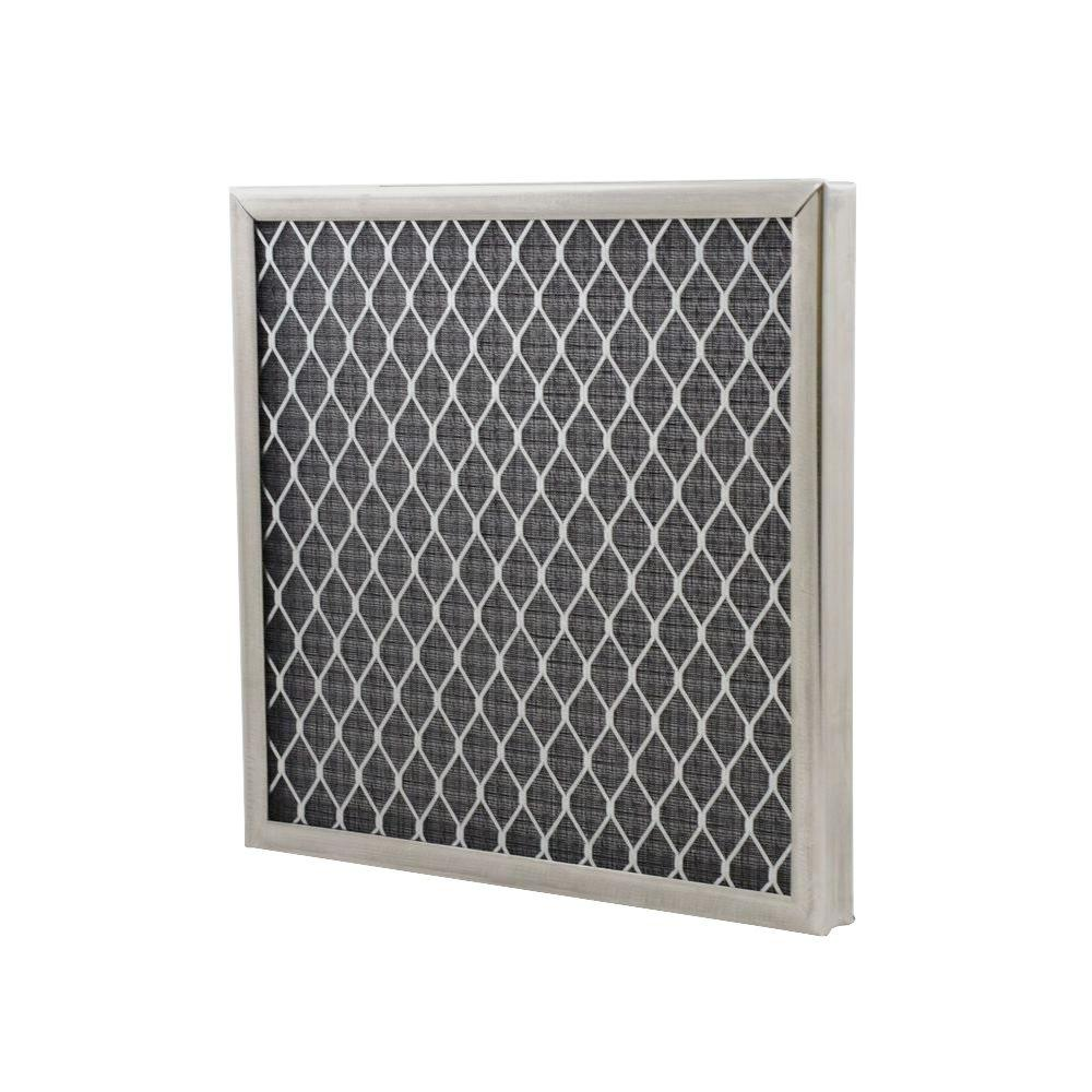 14 in. x 30 in. x 1 in. Washable Electrostatic Filter