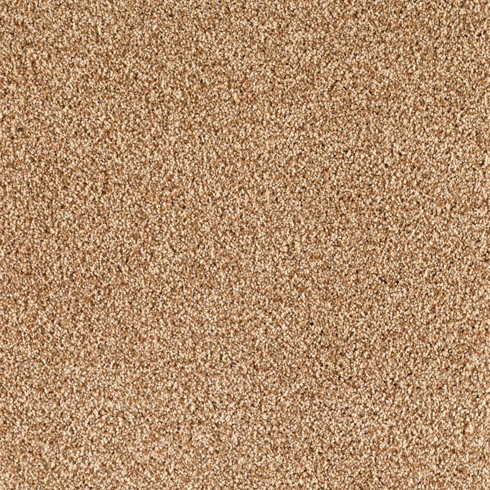 SoftSpring Lavish II - Color Stucco 12 ft. Carpet-0325D-33-12 - The