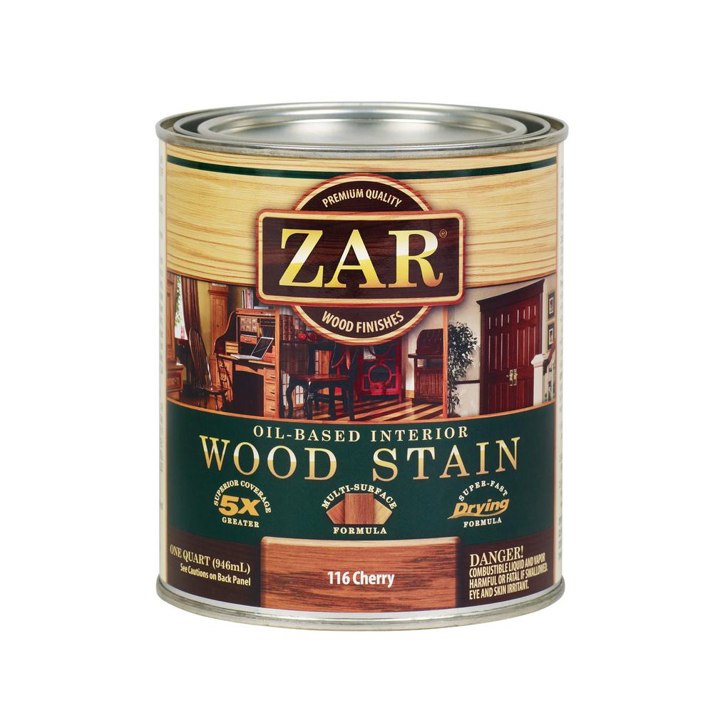 Minwax 1 Qt Water Based Wood Stain 61806 The Home Depot