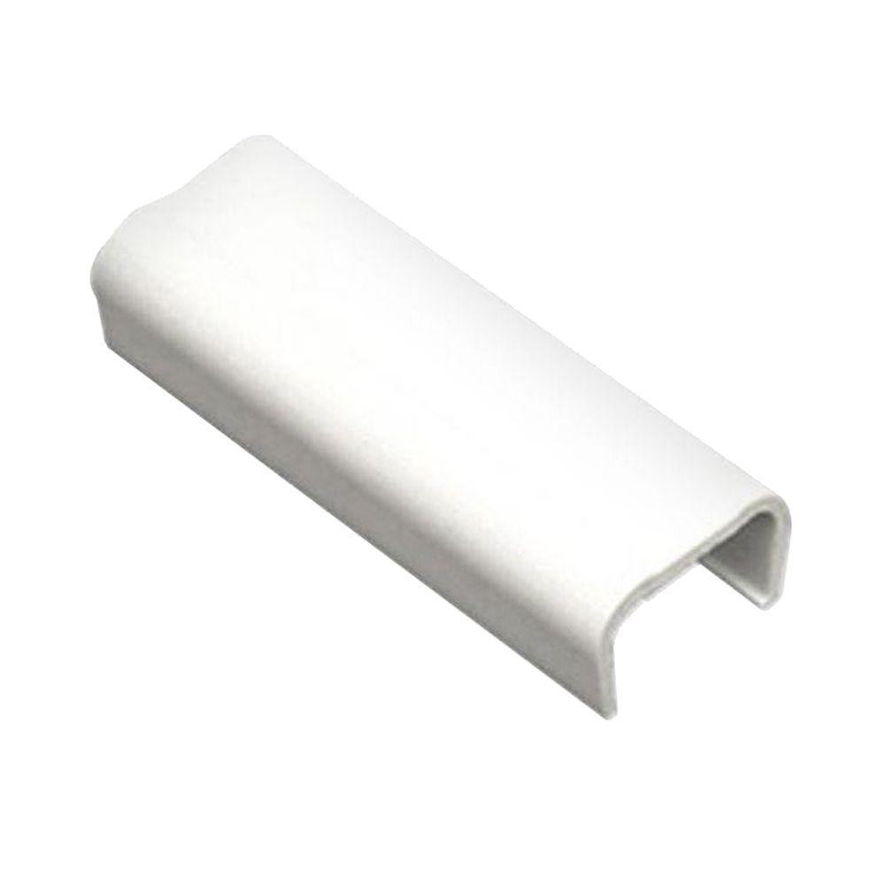 ICC 1-3/4 in. Joint Cover-ICC-ICRW13JCWH - The Home Depot