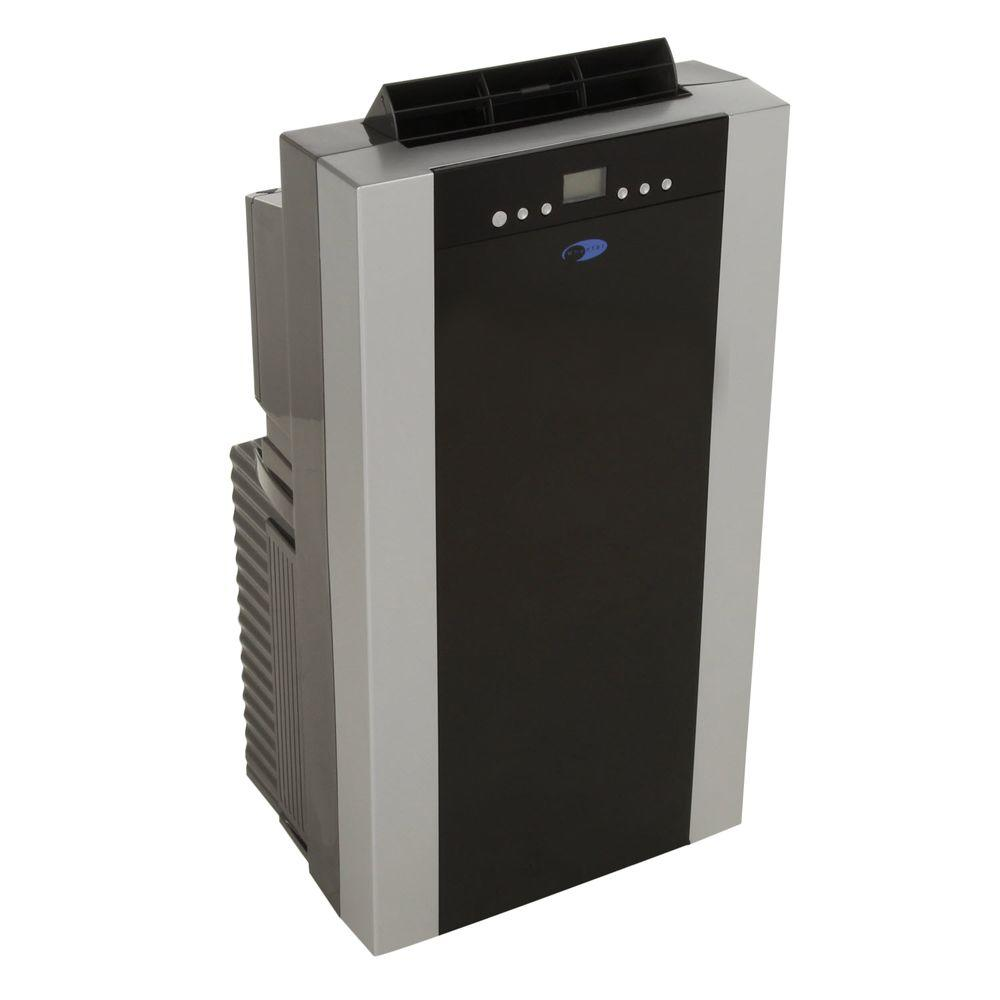 14,000 BTU Portable Air Conditioner with Dehumidifer and Remote