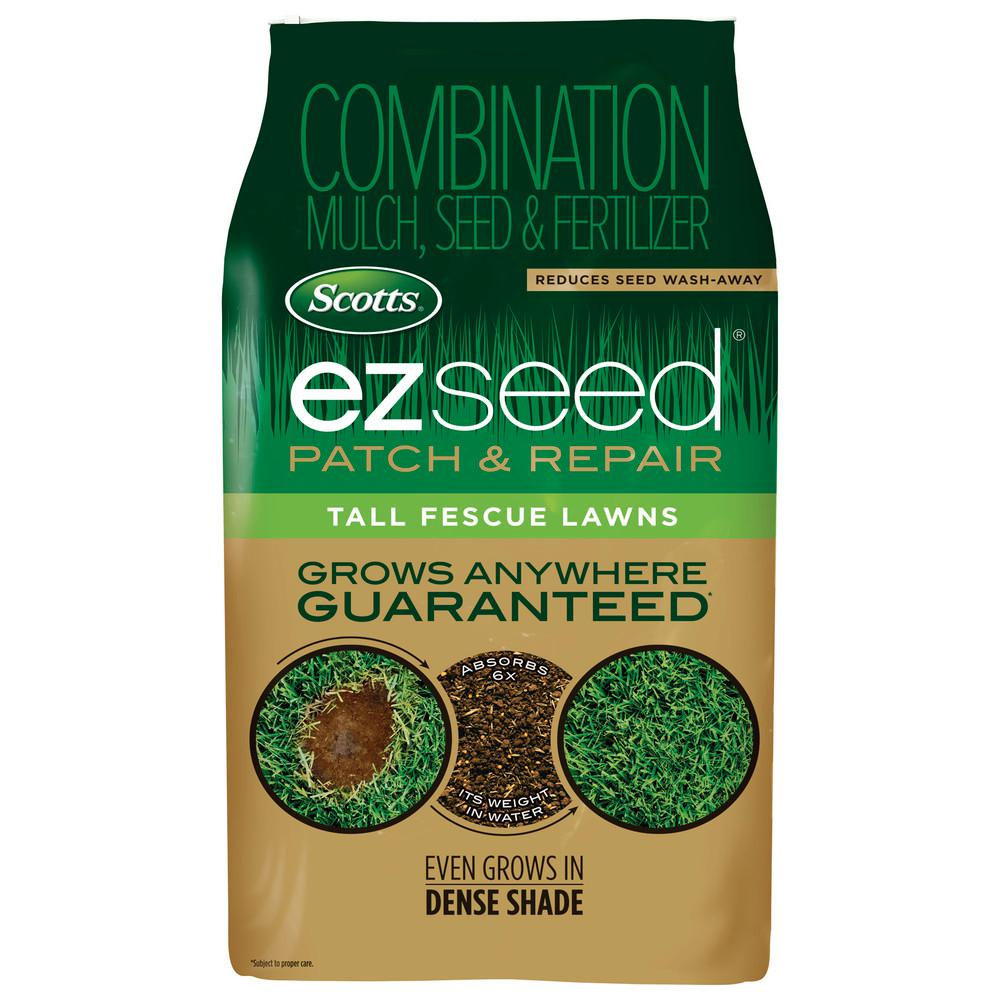Turf Builder EZ 40 lb. Tall Fescue Grass Seed Mix