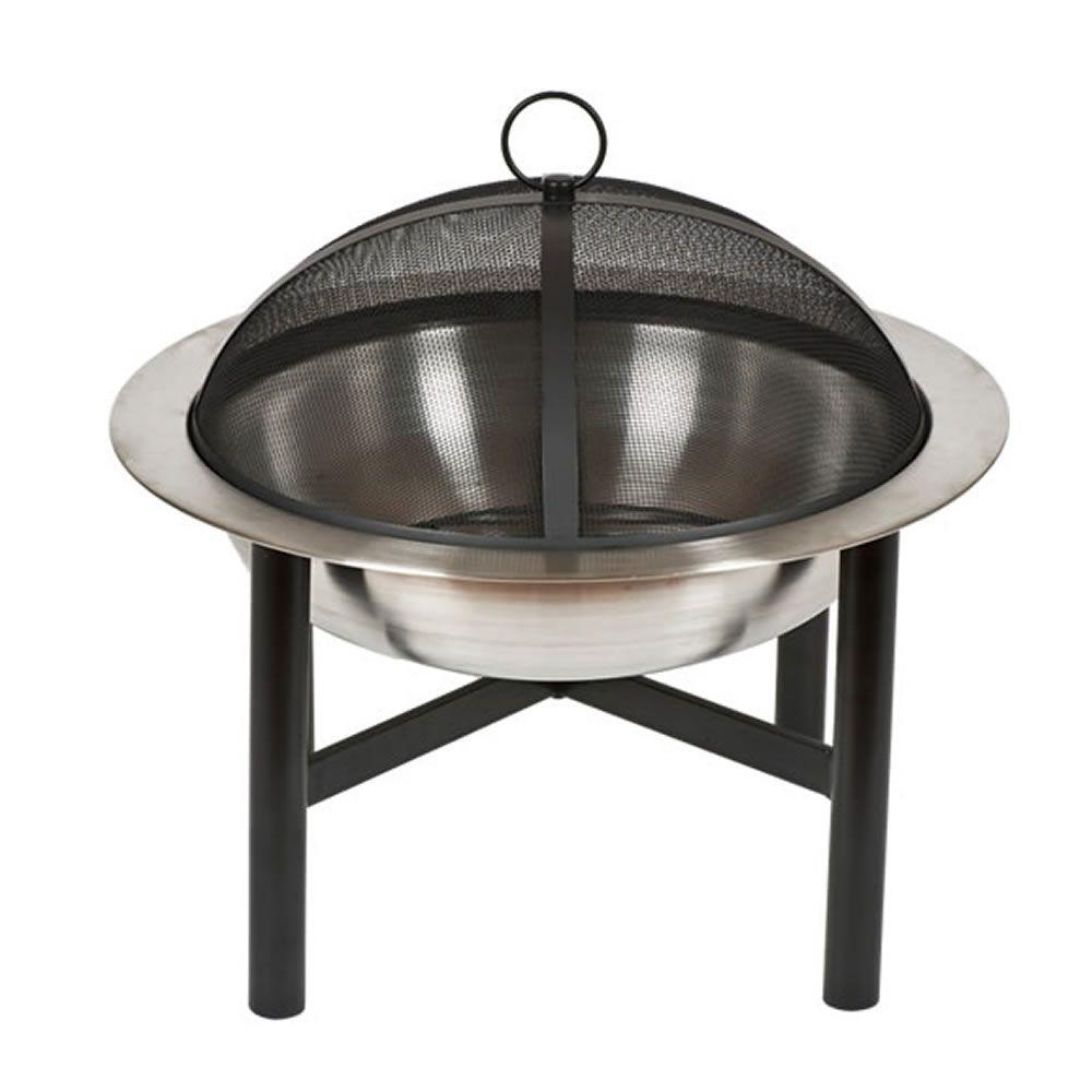 CobraCo Contemporary Fire Pit