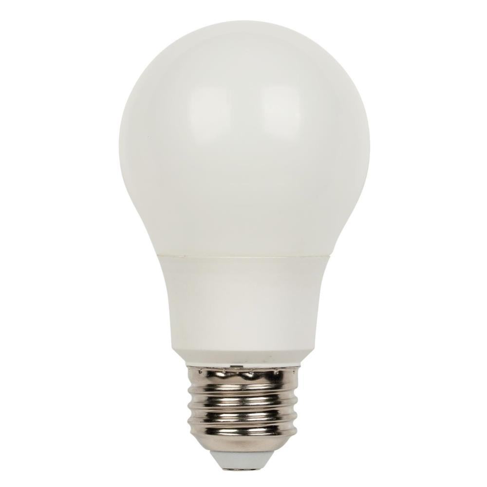 40W Equivalent Soft White Omni A19 Dimmable LED Light Bulb
