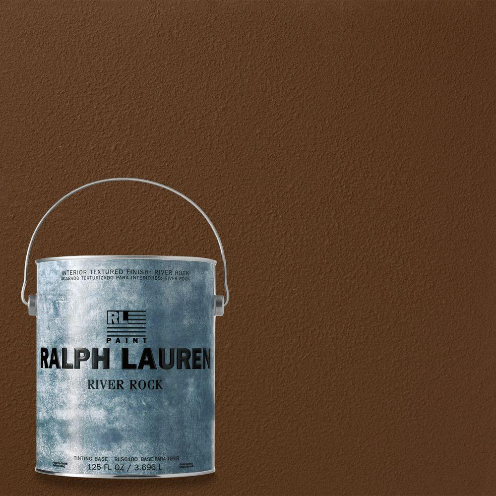 Ralph Lauren 1-gal. Rare Fossil River Rock Specialty Finish Interior Paint-RR106