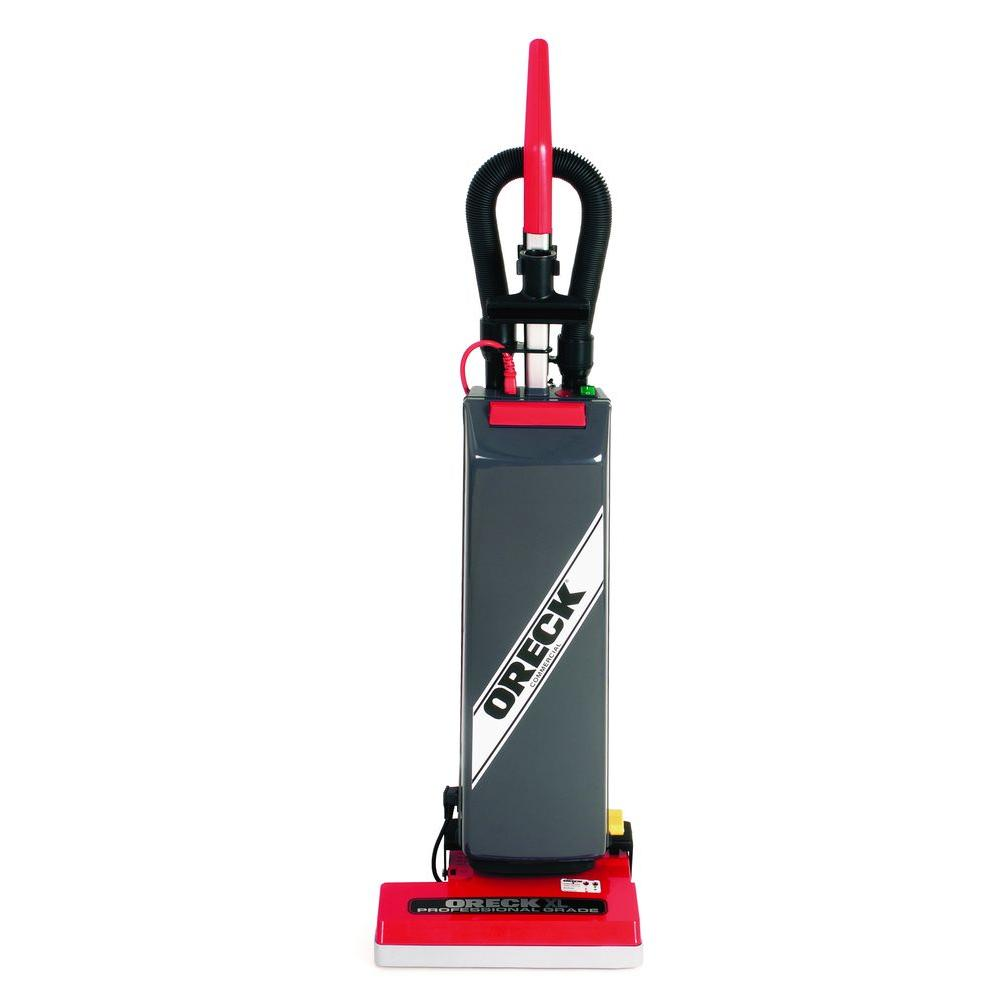 Oreck 14 in. Upright Vacuum Cleaner-DISCONTINUED