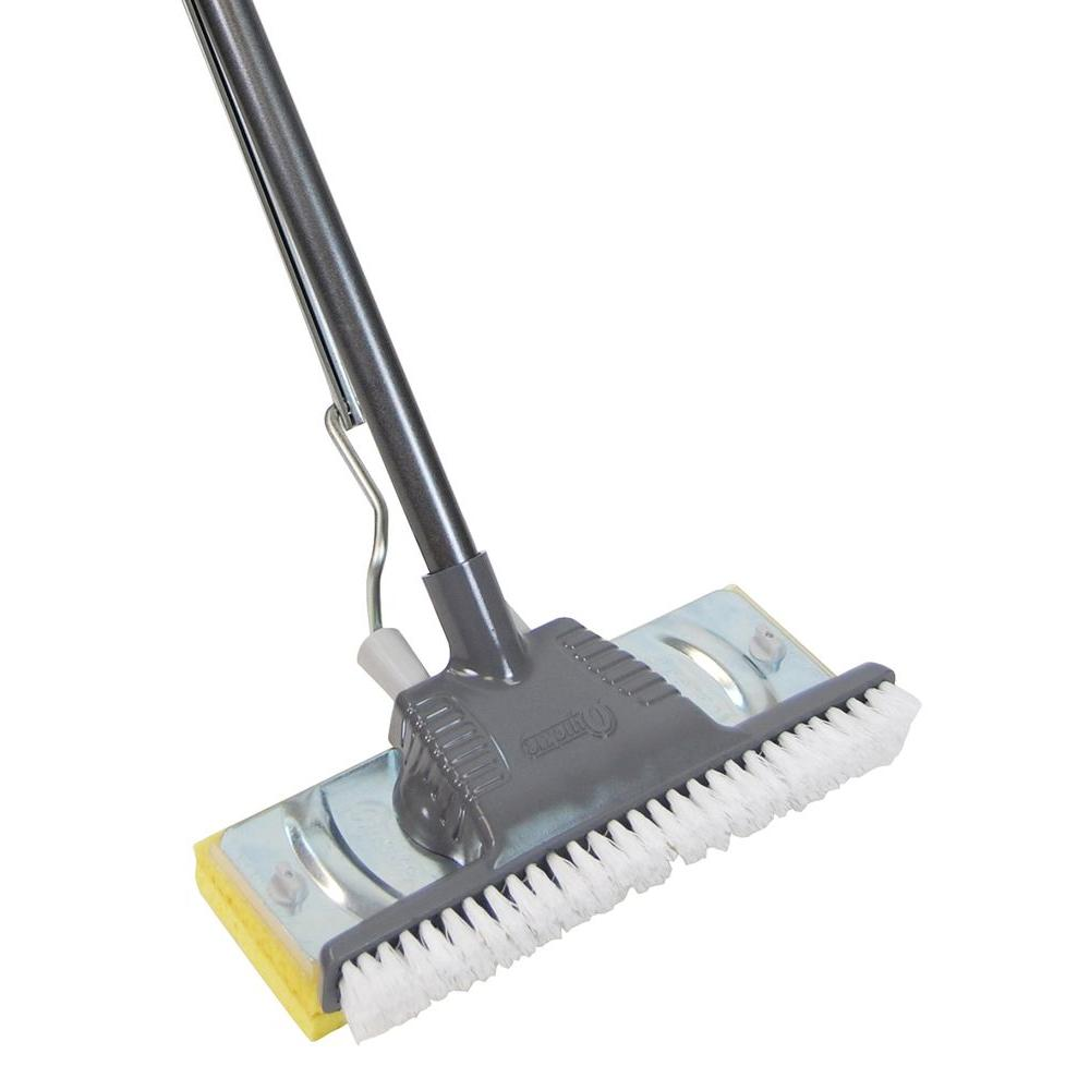 Quickie Sponge Mop-020-1 - The Home Depot