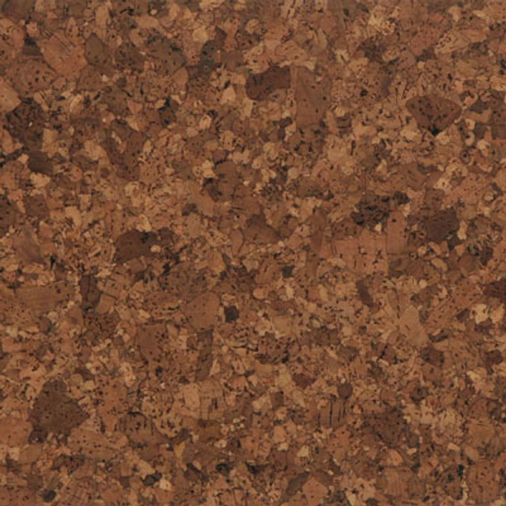 Hera 10.5 mm Thick x 12 in. Wide x 36 in. Length Engineered Click Lock Cork Flooring (21 sq. ft. / case)