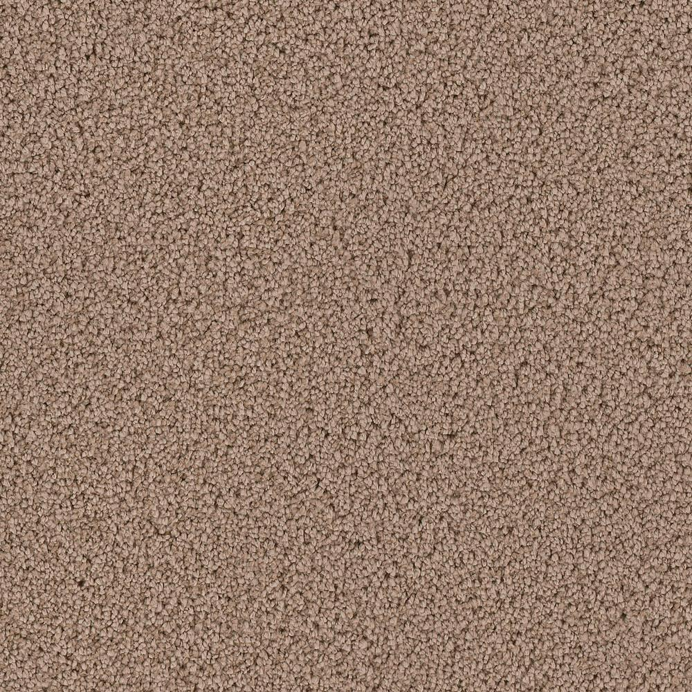 Carpet Sample - Downshift I - Color Sheridan Texture 8 in.