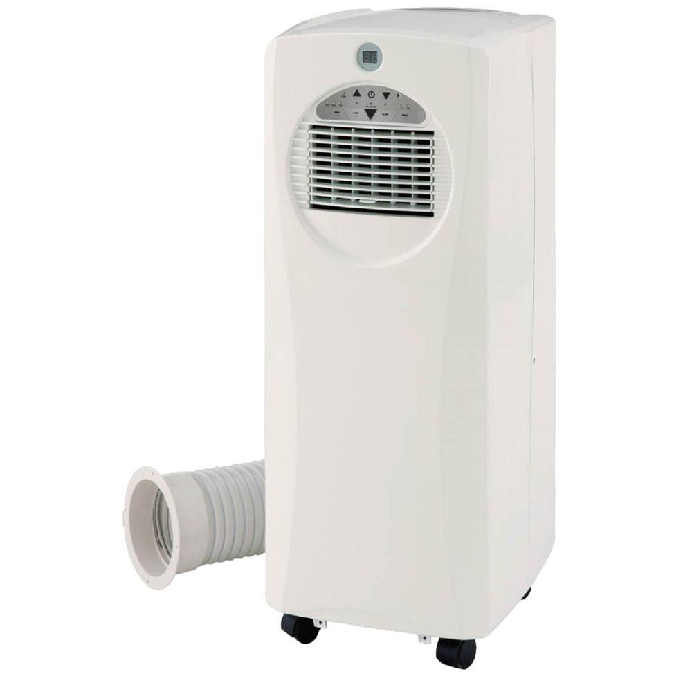 SPT 10,000 BTU Portable Air Conditioner with Heat