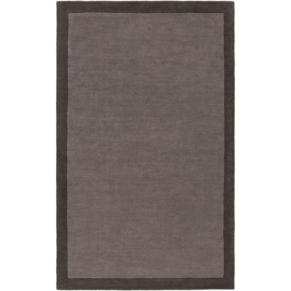 Hudson Taupe 3 ft. 3 in. x 5 ft. 3 in.
