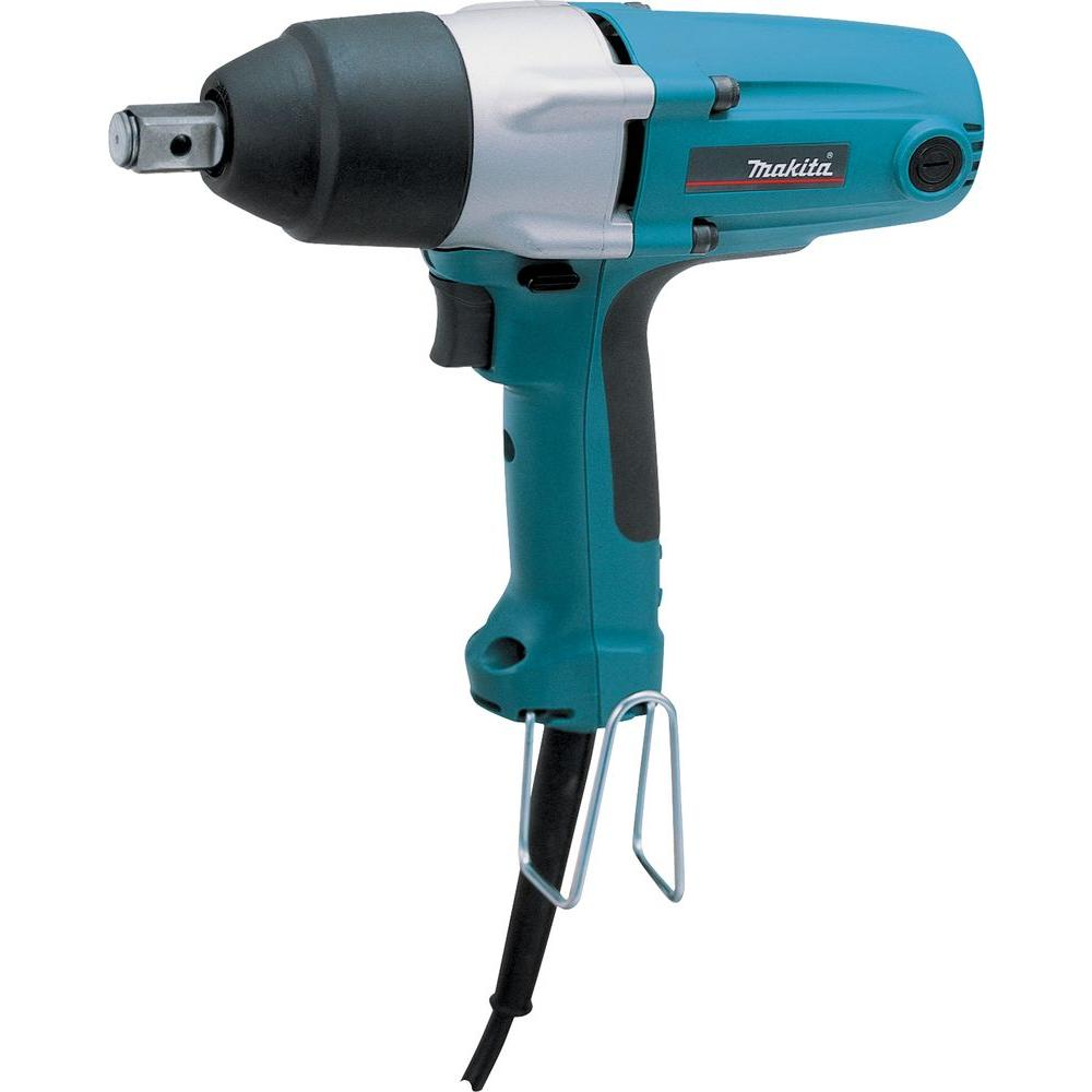 Makita Impact Wrenches 1/2 in. Corded Impact Wrench TW0200