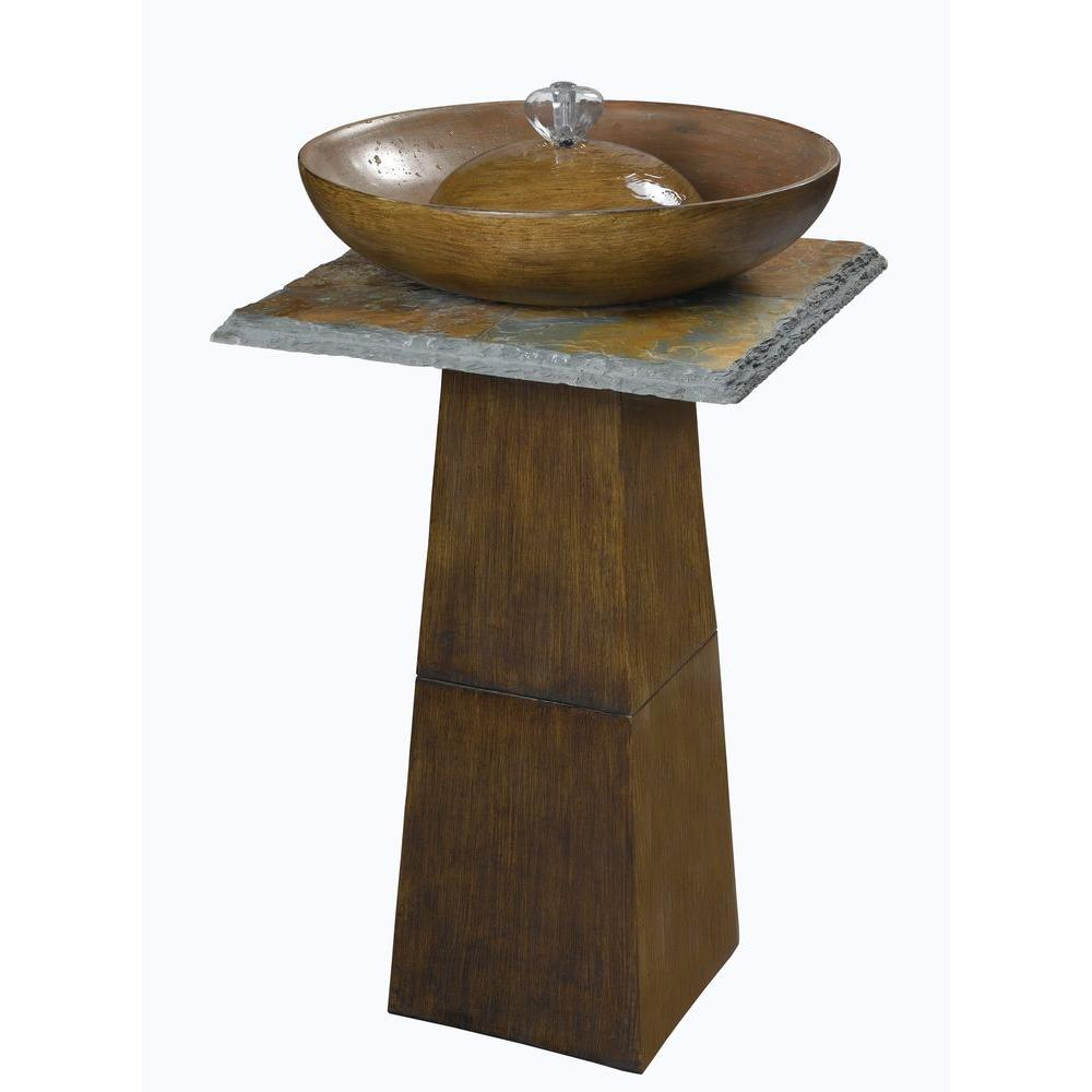 Kenroy Home Ferris Outdoor Fountain