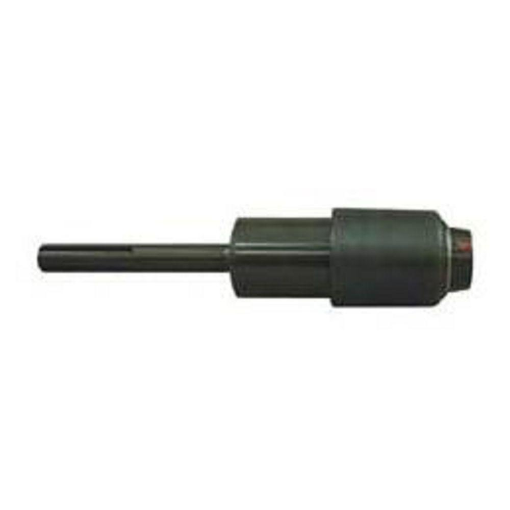 Bosch SDS-Max to 3/4 in. Hex Adapter
