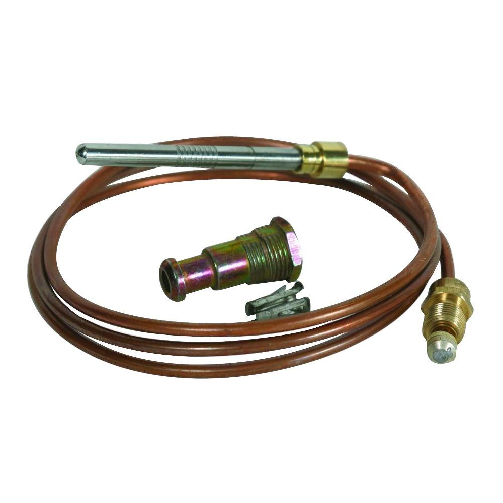 Everbilt 36 in. Thermocouple