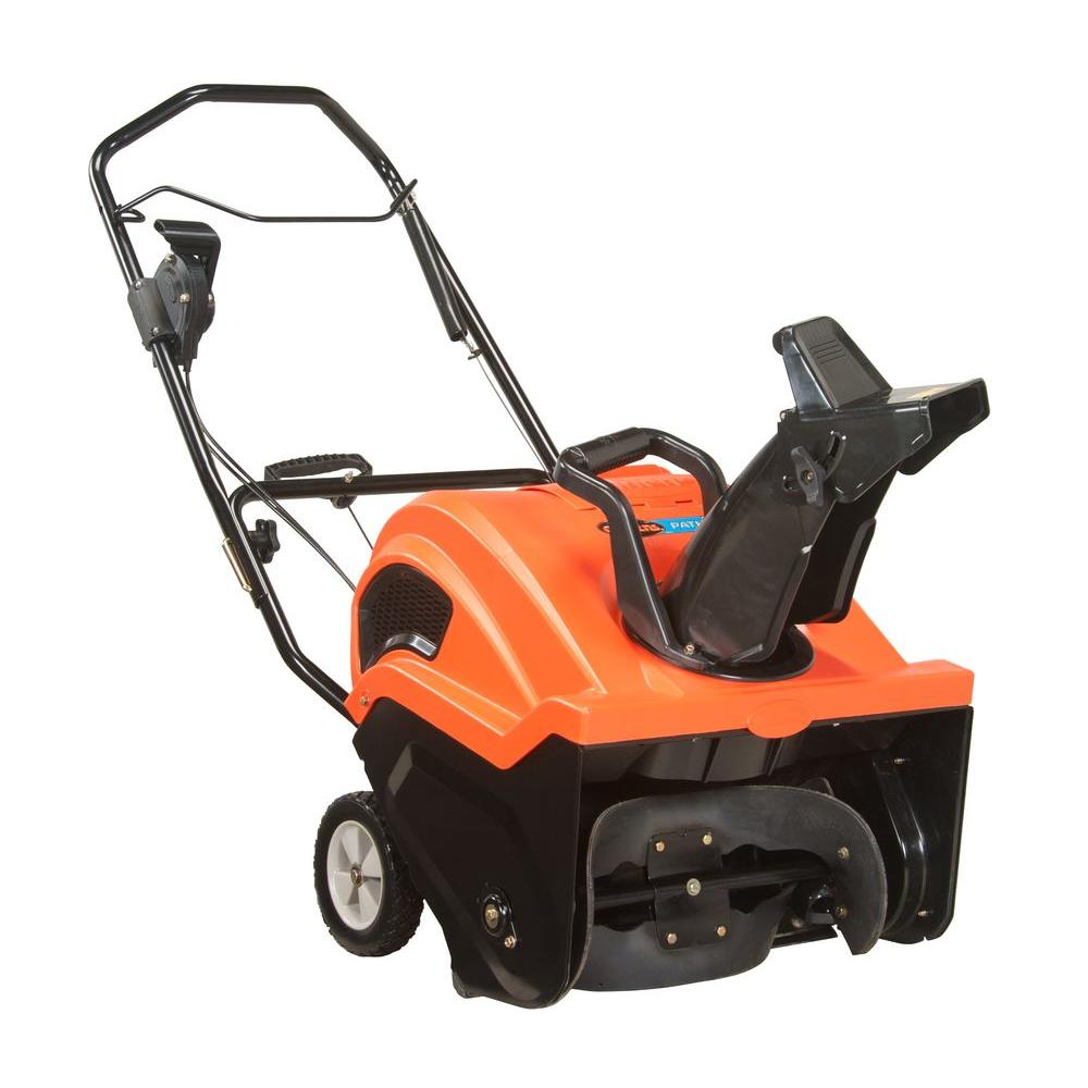 Ariens Snow Removal Path-Pro SS21EC 21 in. 208 cc Single-Stage Electric Start Gas Snow Blower 938033