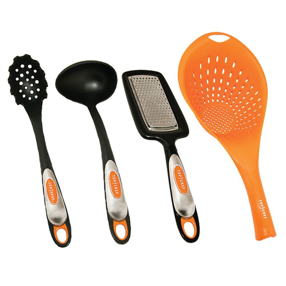 null Top Chef Pasta Tool Set-DISCONTINUED