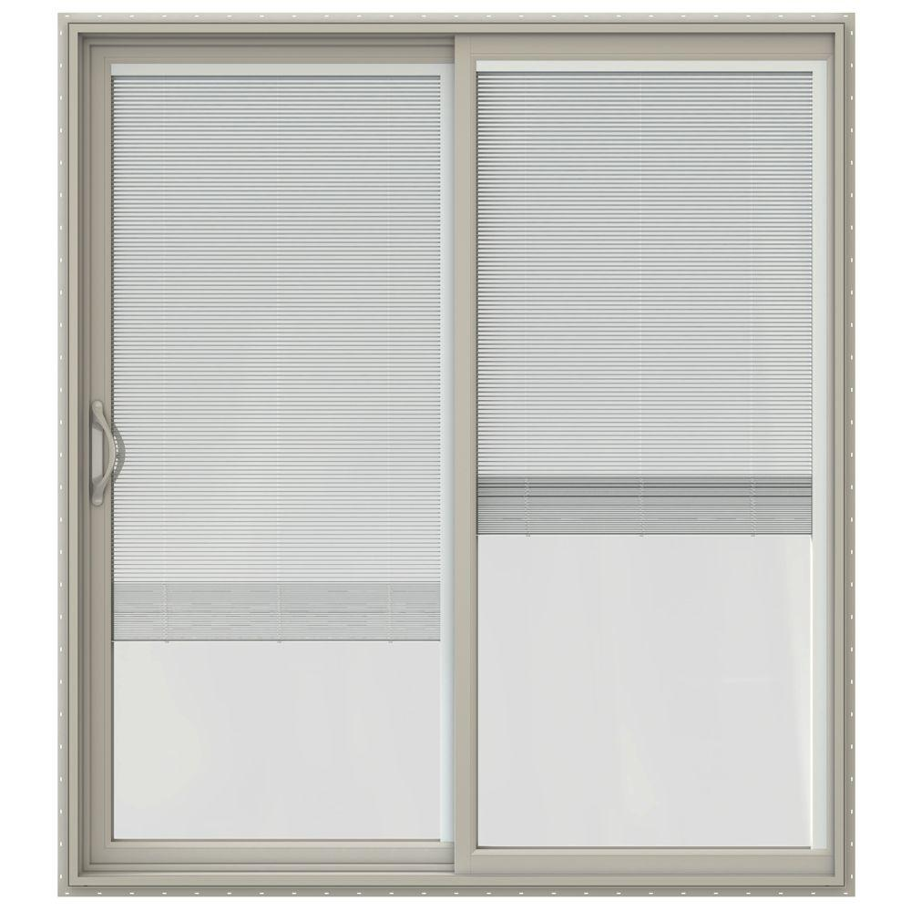 Jeld wen exterior doors sliding bifold exterior doors for Sliding glass doors jeld wen