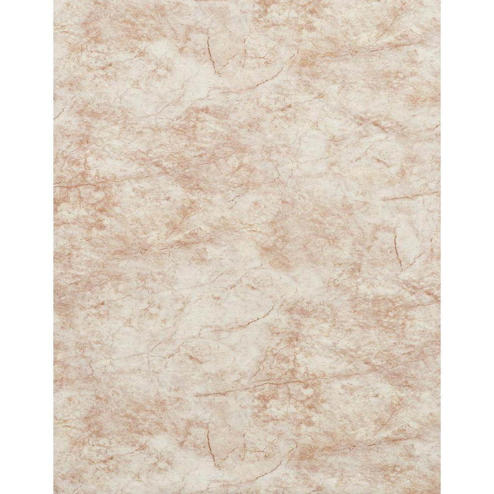 York Wallcoverings 57 sq. ft. Marble Wallpaper-RN1012 - The Home Depot