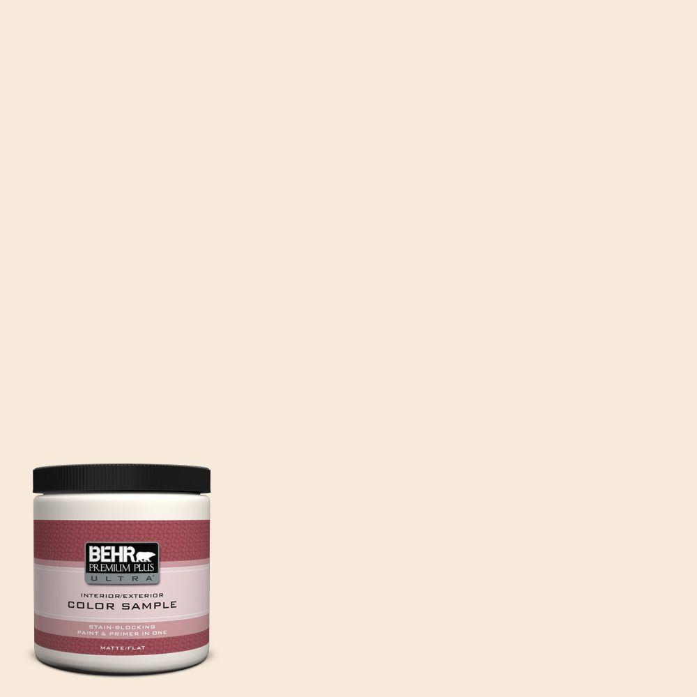Home Decorators Collection 8 oz. #HDC-CT-02 Garden Rose White Flat/Matte