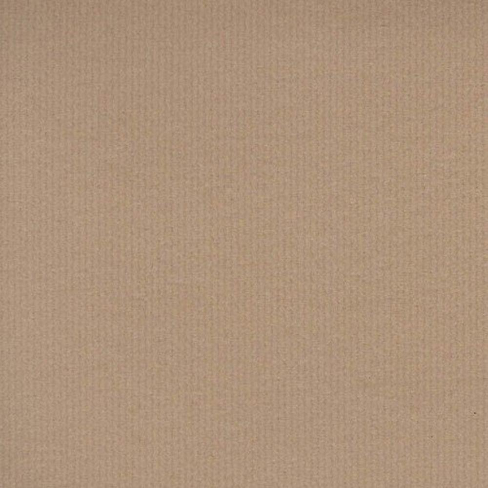 Con-Tact 18 in. x 4 ft. Taupe Premium Grip Shelf Liner,