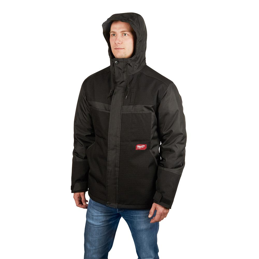 Mobile Warming 12V Men/'s  Heated Work Vest CARHARTT Syle Material CLEARANCE!!!