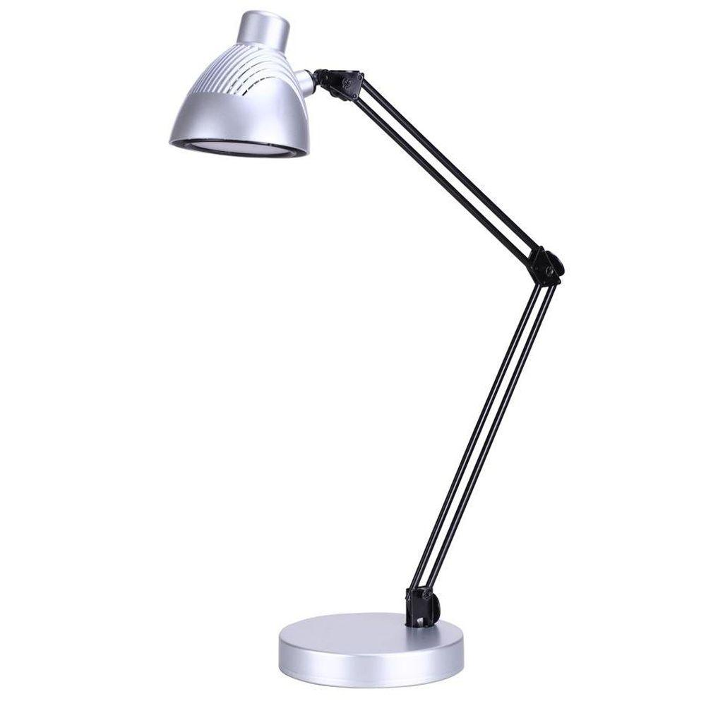 Newhouse lighting architect 25 in brushed nickel led for Newhouse 1000