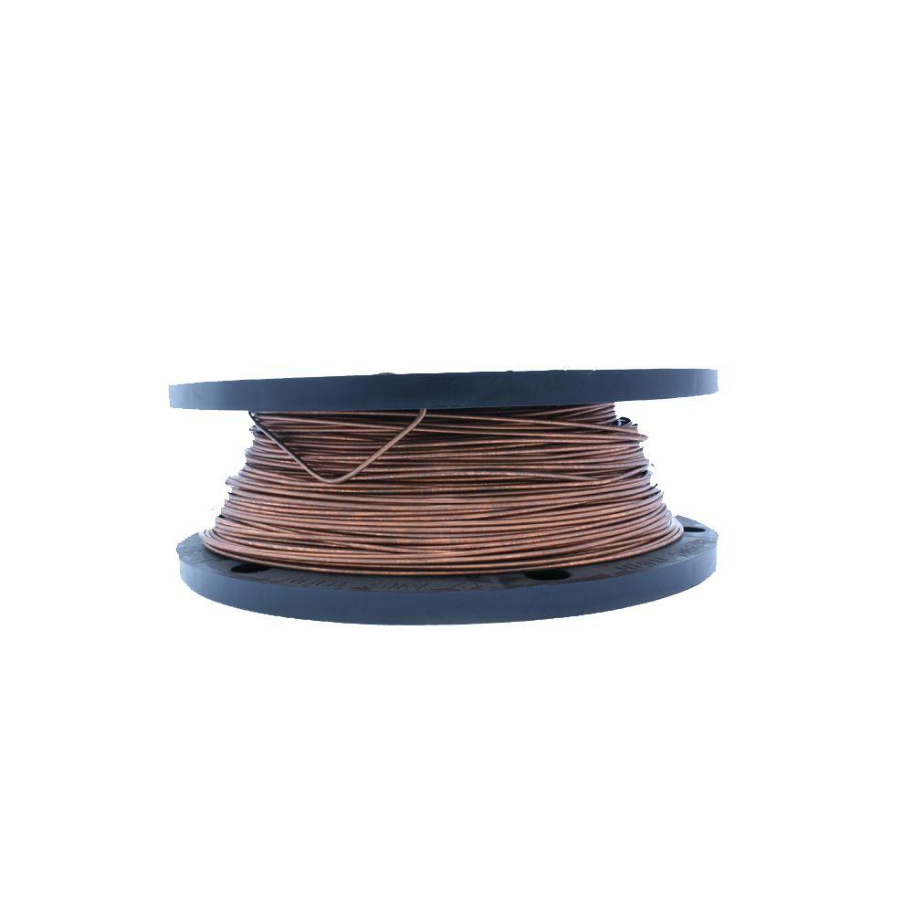 UPC 048243334209 - Grounding Wire: Cerrowire Electrical Wiring 800 ...