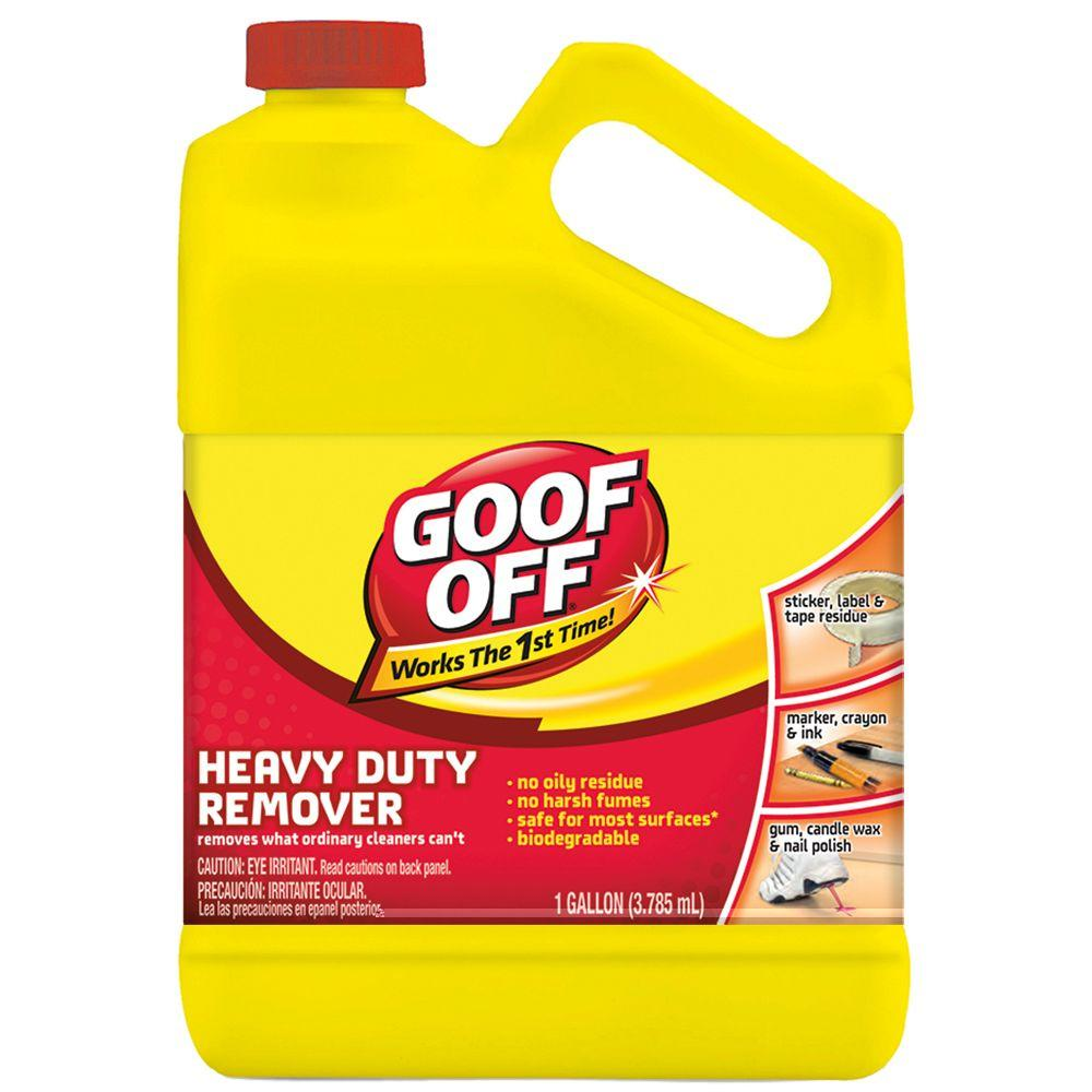 1 gal. Heavy Duty Cleaner