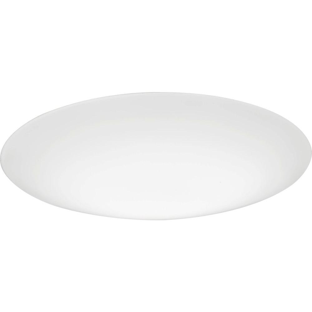 14 in. Acrylic Diffuser for LED Lacuna Flush Mount