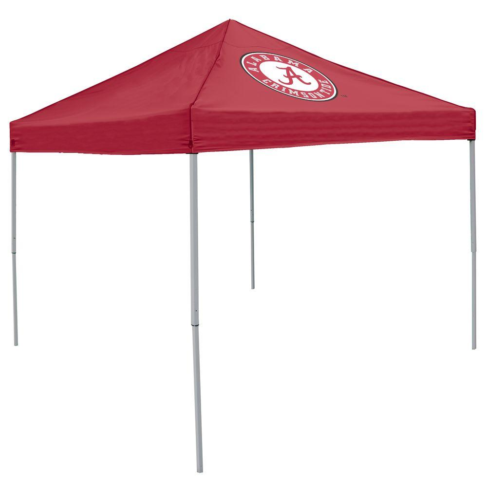 Logo Alabama 9 ft. x 9 ft. Canopy-DISCONTINUED