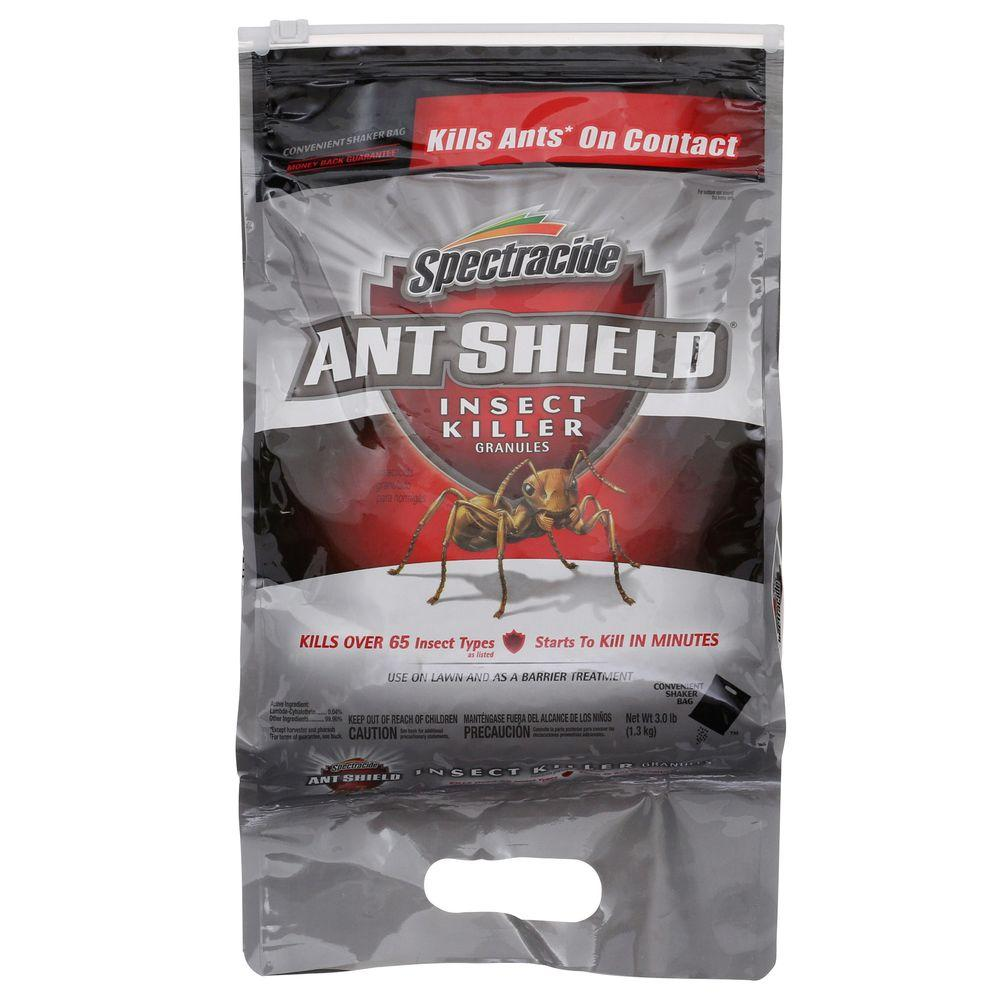 Spectrum 3 lb. Ant Shield Insect Killer Granules