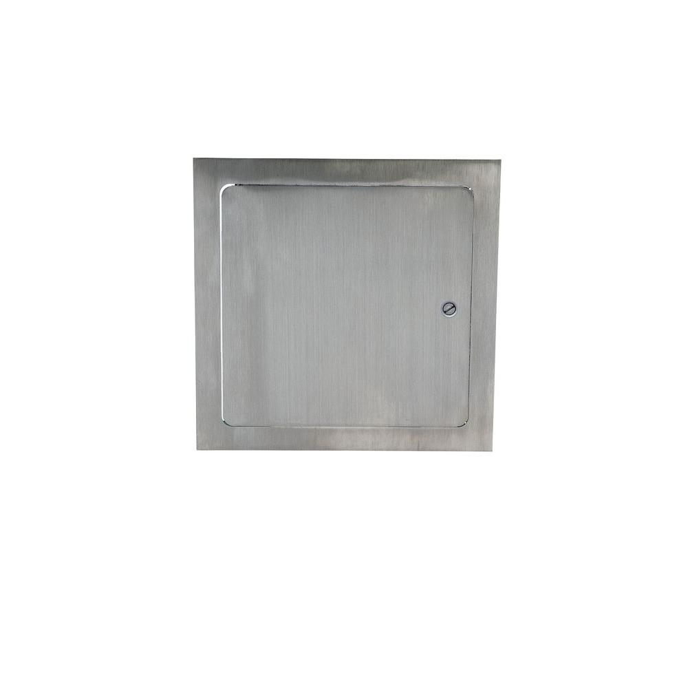 Elmdor 12 in. x 12 in. Metal Wall and Ceiling Access Panel