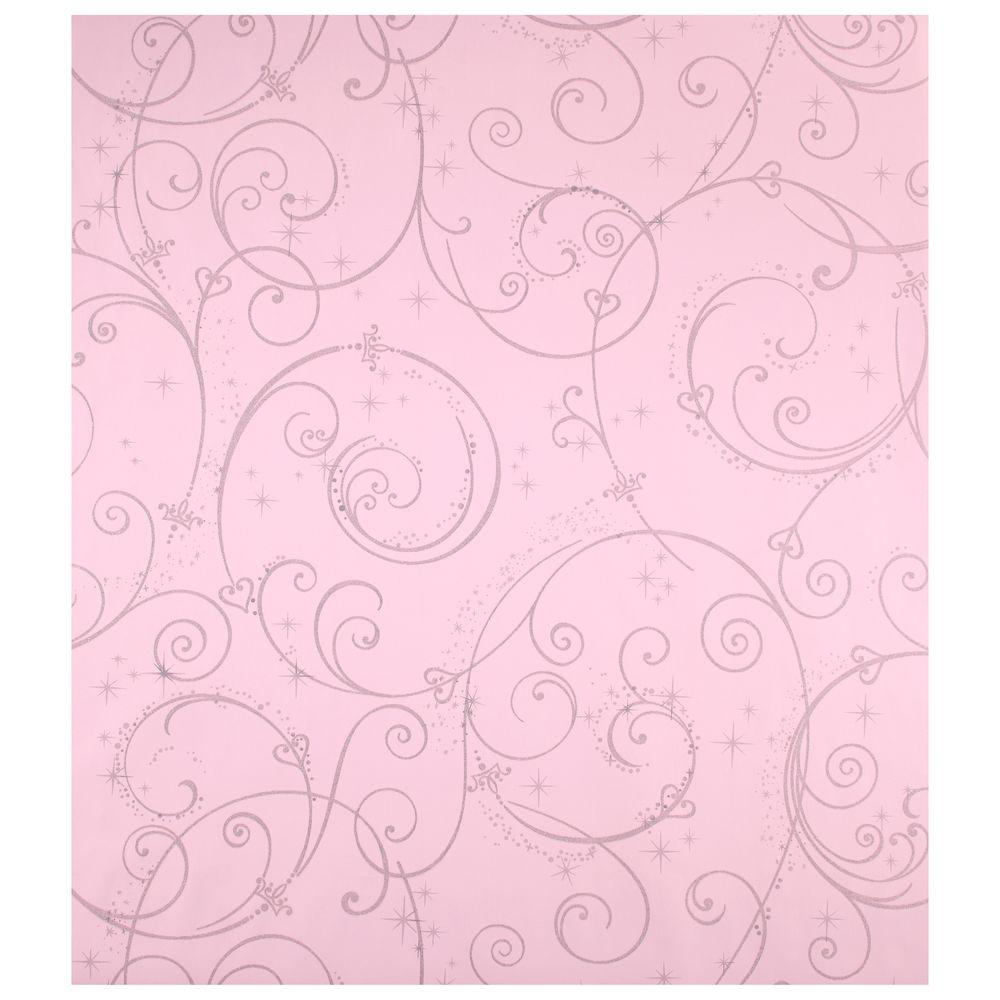 Disney Perfect Princess Scroll Wallpaper