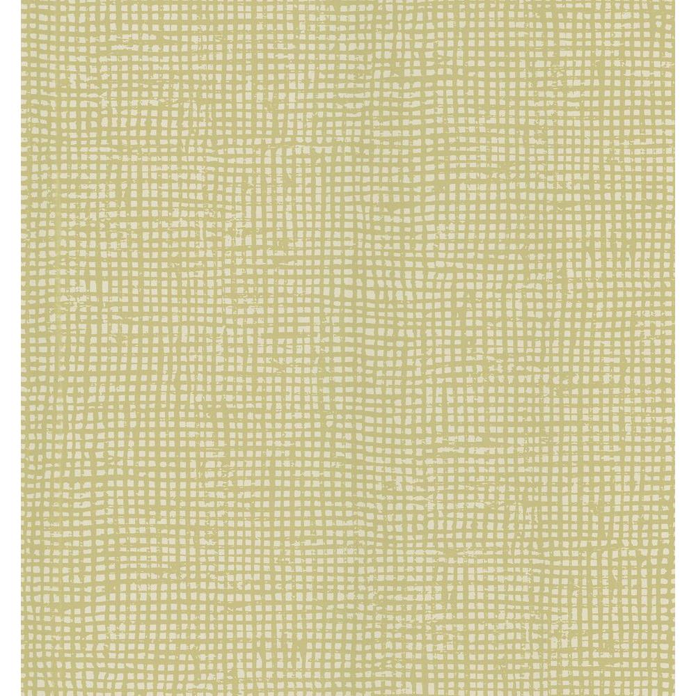 National Geographic 56 sq. ft. Weave Wallpaper-405-49426 - The Home Depot