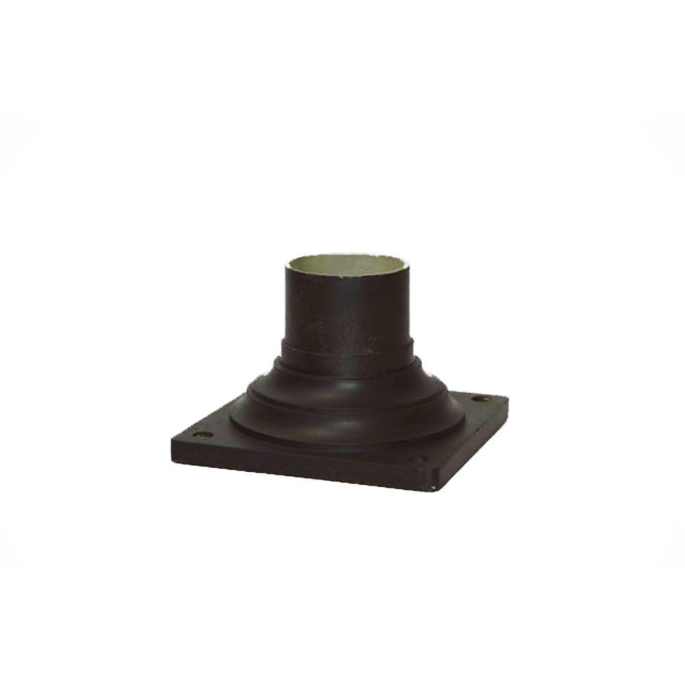 5999BC - Pier Mount Adapter Sale $14.00 SKU: 204186781 ID: 5999BC UPC: 875627007363 :