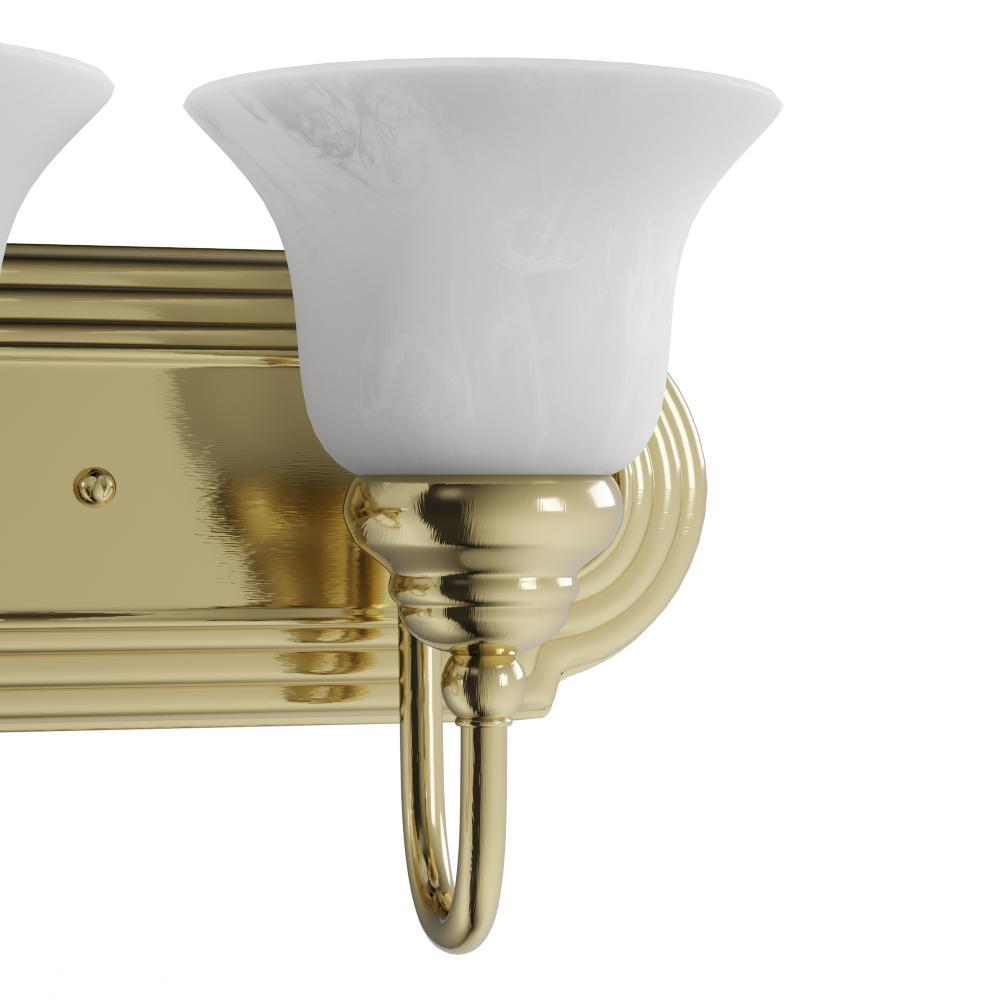 livex lighting 5 light antique brass bath light with white alabaster glass shade 1005 01 the. Black Bedroom Furniture Sets. Home Design Ideas