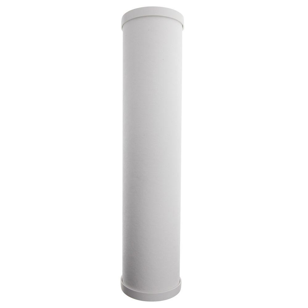 Whole House 20 in. Heavy Duty Filter Cartridge