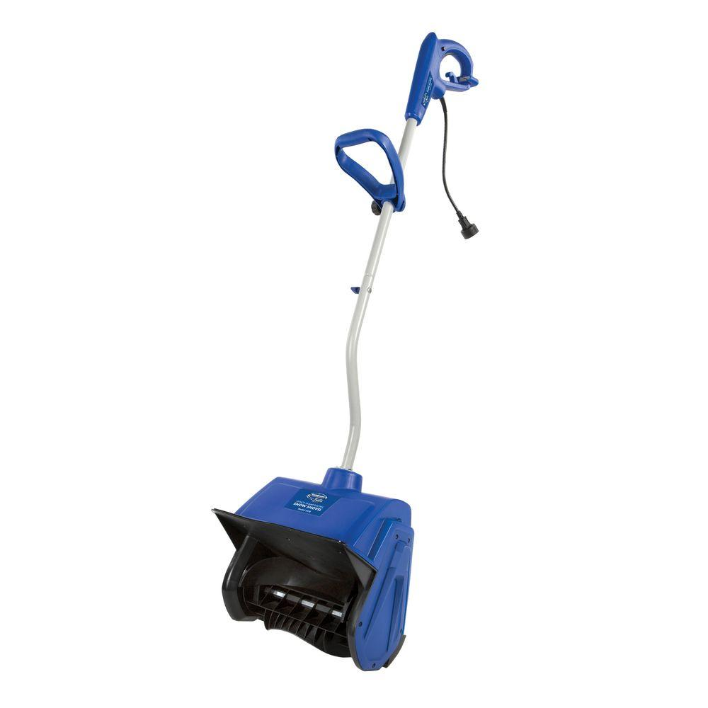 Snow Joe Plus 13 in. 10 Amp Electric Snow Blower Shovel