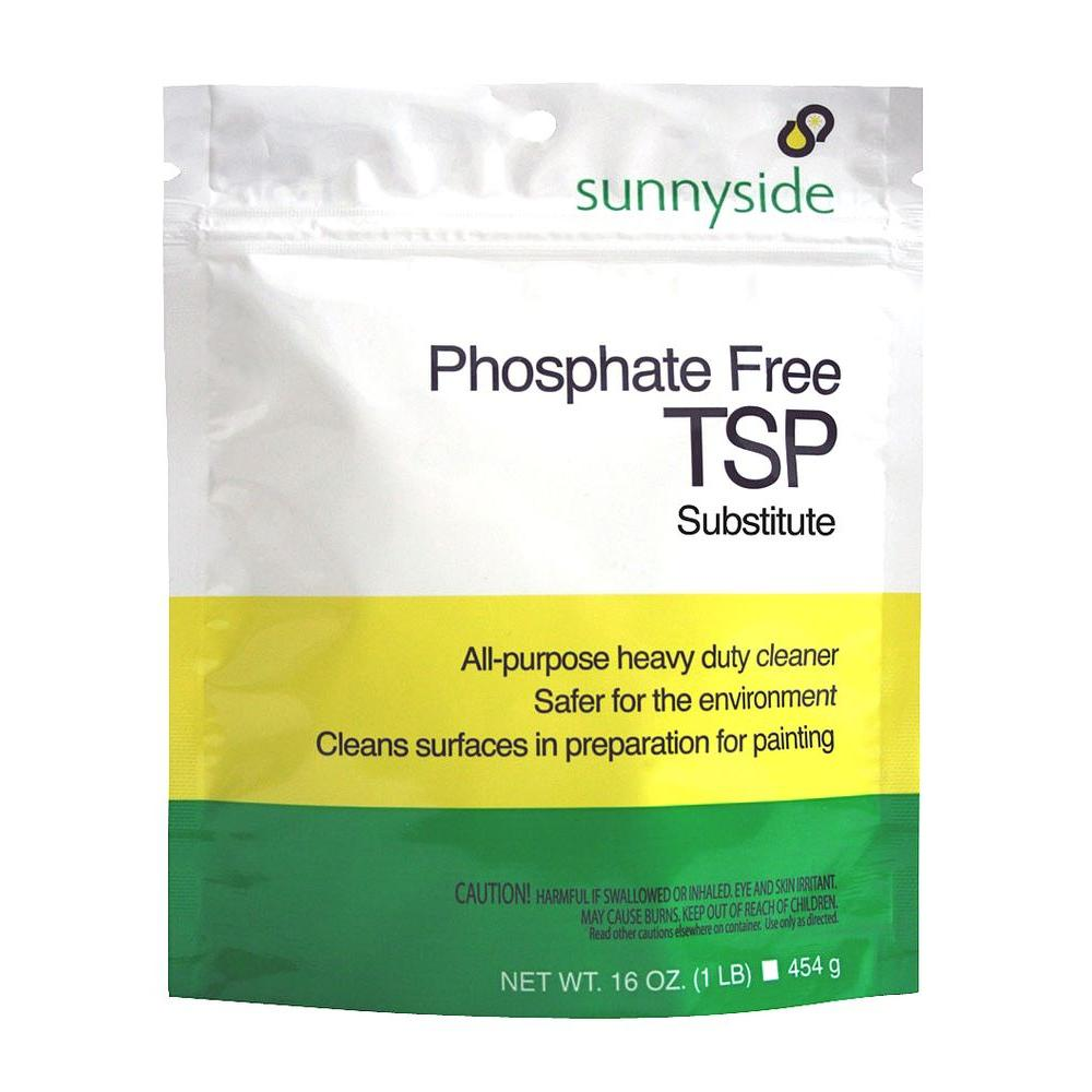 1 lb. Pouch Trisodium Phosphate Free (6-Pack)