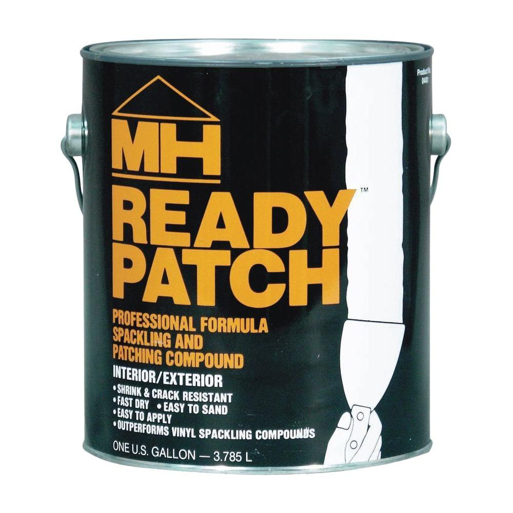 Zinsser 1 gal. Ready Patch Spackling and Patching Compound (Case of